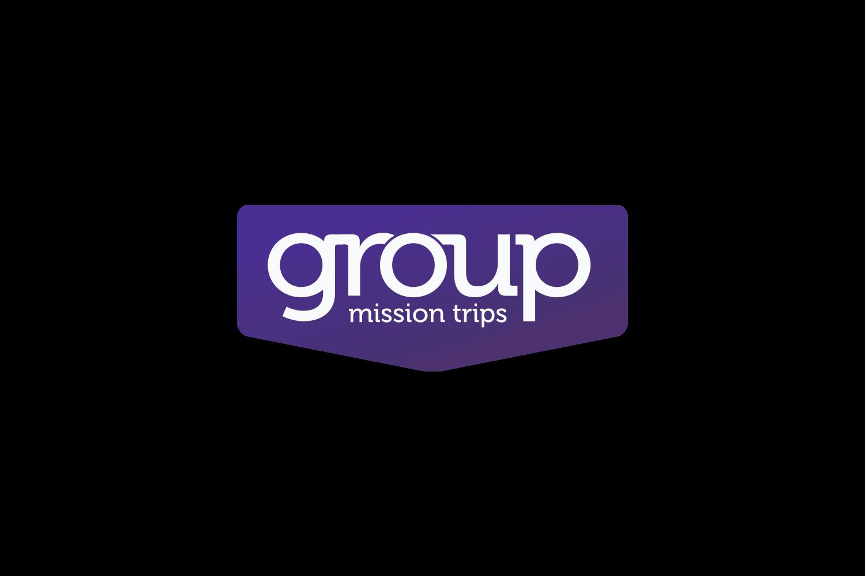 Group-mission-trips-logo-design