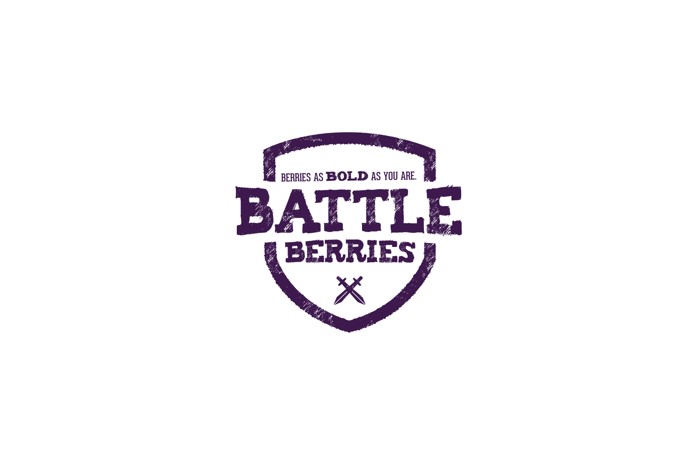 battle-berries-logo-designer