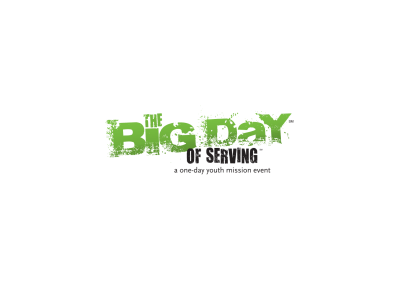 big-day-logo-design