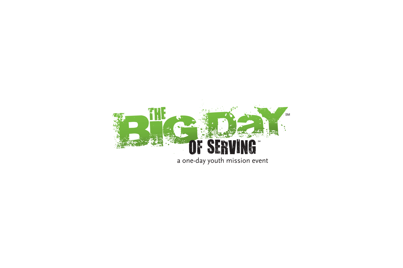 big-day-logo-design