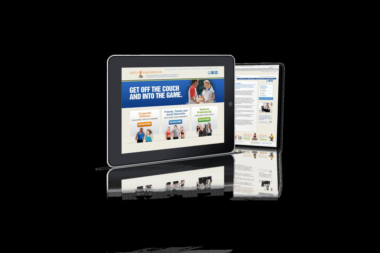 endorphin-website-portfolio