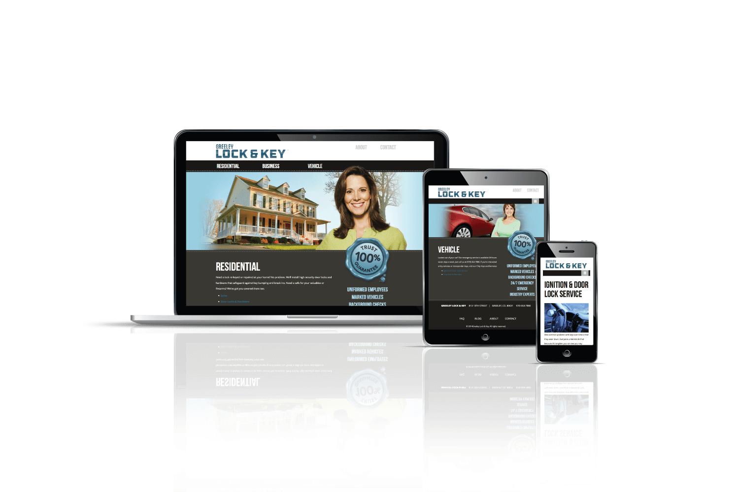 greeley-lock-and-key-website-design