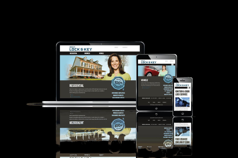 greeley-lock-and-key-website-design