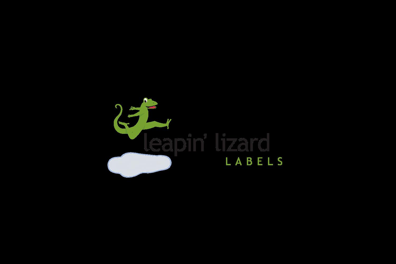 leaping-lizard-logo-designs