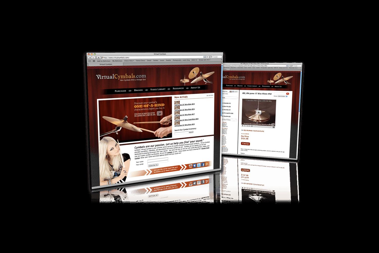 music-website-designers