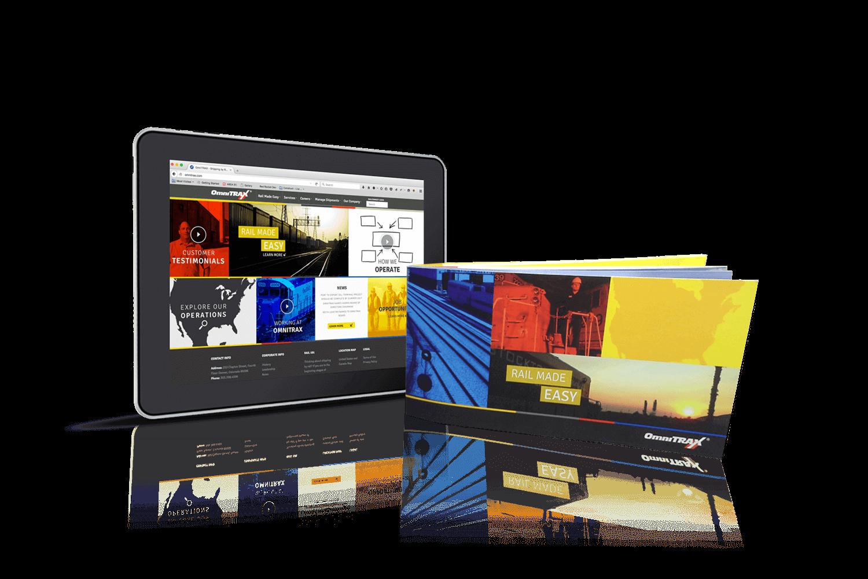 omnitrax-denver-website-design
