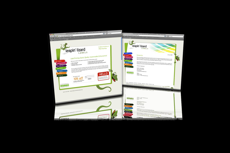 printing-company-website-design