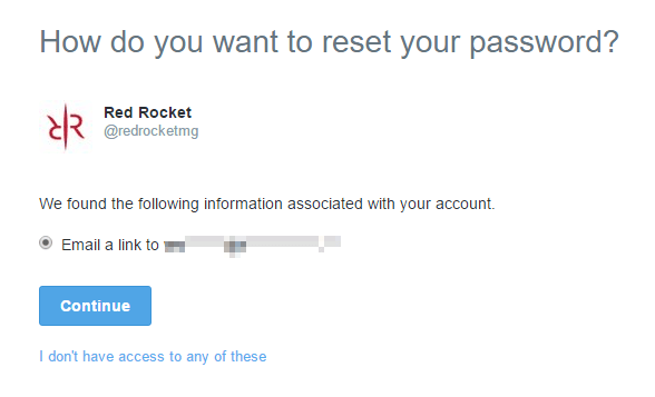 How To Recover Hacked Social Media Accounts