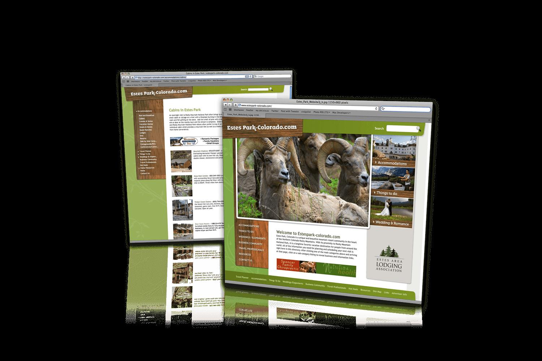 web-design-for-estes-park