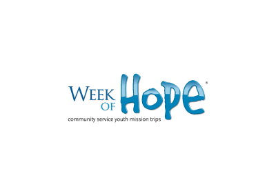 week-of-hope-logo-design