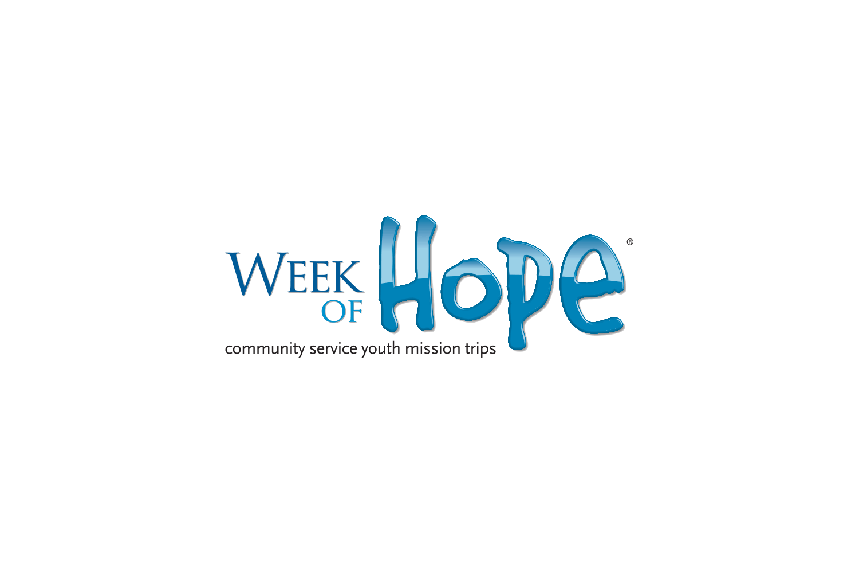 week-of-hope-logo-design